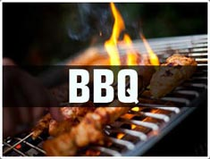 Catering Friesland - BBQ