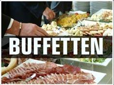 Catering Friesland - bufetten