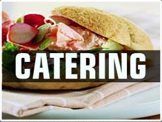 Catering Friesland - Catering